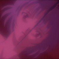 Rei's fate foreshadowed?