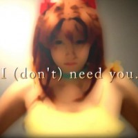"""I (Don't) Need You"", an Evangelion Cosplay Music Video"